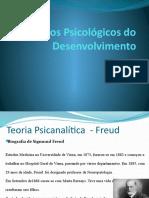 Modelos Psicologicos Do Desenvolvimento