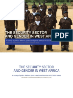 00 Complete West Africa Gender Survey