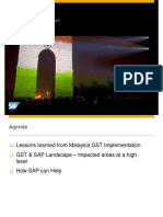 266310098-Managing-India-GST-With-SAP-GST-Presentation-Final.pdf