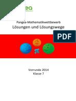Klasse Vorrunde 2014 (5)