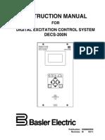 Basler DECS 200N.pdf