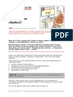 Clear your clutter.pdf
