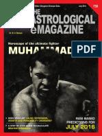 July Magazine