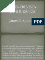 La Entrevista Etnografica1