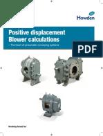 PositiveDisplacementBlowerCalculations_brochureMay2017