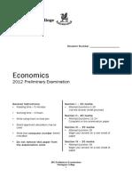 Newington 2012 Economics Prelim Yearly & Solutions.pdf