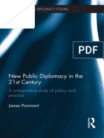 New Public Diplomacy in the 21st Century