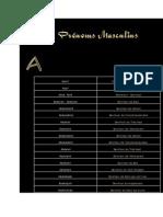 Nom Musulman PDF