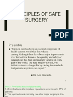 Principles of Safe Surgery.pptx