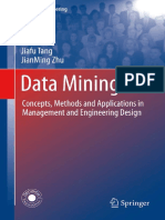 Data Mining_ Concepts, Methods and Applications in Management and Engineering Design