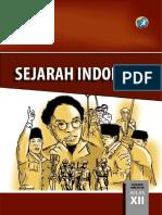 Kelas 12 SMA Sejarah Indonesia Siswa