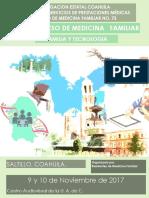 Programa Congreso de Familia 2017 - Uso Interno