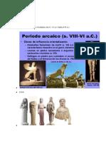 Resumen Historia Del Arte