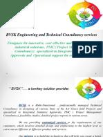 BVSK Profile