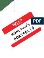 FB Portfolio (PDF)