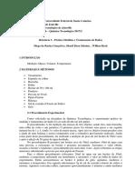 UFSC - EMB5006 - Química Tecnológica - Modelo Relatório (2017_2)