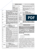 Decreto Supremo n 040-2017-Pcm-primera Ampliacion Estado Emergencia La Libertad