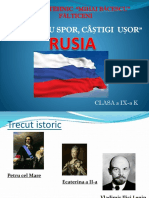 1.RUSIA 9 K - final