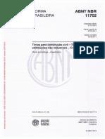 Abnt Nbr 11702 Tintas Para Construção Civil