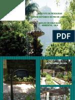 Apresentação Jardim Botânico