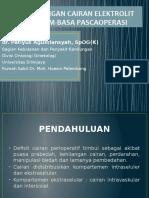 Kesimbangan cairan elektrolit dan asam basa pascaoperasi AT.pptx