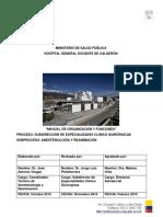 Manual de Organización y Funciones HGDC