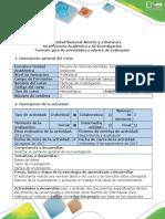 Guía de Actividades y Rúbrica de Evaluación - Actividad 1 Realizar Un Documento Sobre Los Conocimientos Previos Del Proceso de Investigación (2) (2)