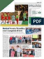 La Provincia Di Cremona 05-09-2017 - Revival