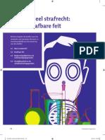 Profielboek Juridisch Administratief Dienstverlener (Leerboek)