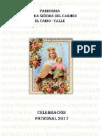 Virgen Del Carmen Cairo