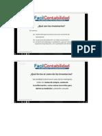 Tema 1-5 Inventario Facil Contabilidad