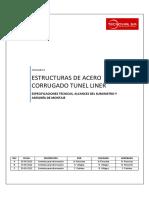 Especificaciones Tecnicas Tunnel Liner TV-revC