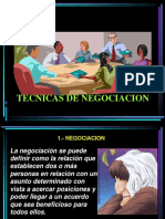 comunicacionorganizacionaltecnicasdenegociacion-110511175220-phpapp02