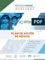 Plan Accion Final México