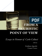 Cesare Cozzo, Emiliano Ippoliti (Eds.)-From a Heuristic Point of View_ Essays in Honour of Carlo Cellucci-Cambridge Scholars Publishing (2014)