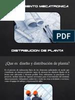 II Distribucion de Planta ó Layout