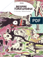 Noam Chomsky, Michel Foucault Despre natura umană.pdf