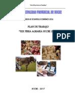 05 Plan de Trabajo Mps y Otros