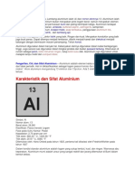 Aluminium Word
