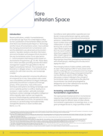 cyber warfare and humanitarian space.pdf