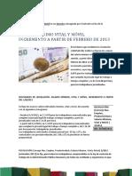 SALARIO MINIMO VITAL Y MOVIL actualizado a  2013.pdf