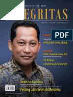 Majalah Integritas Edisi 26