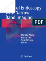 Atlas of Endoscopy With NBI