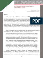 Artigo Pluralismo e Colonialismo (1)