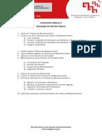 Evaluacion Gp Modulo Ix