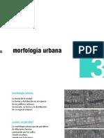 7 UPC Morfología Urbana y Tipología Edificatoria