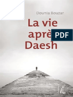 eBook Dounia Bouzar - La Vie Apres Daesh (1)