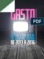 Informe Prensa 2013-2016