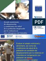 Estado Nutricional Colombia-Documento FAO