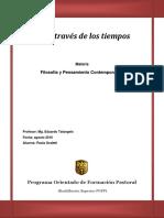 Monografia Tatangelo